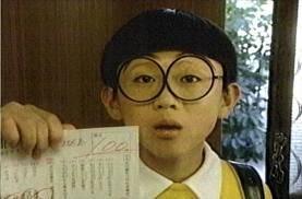 Ternyata Nobita Ada di Dunia Nyata Juga Loh ,, Wow nya dong