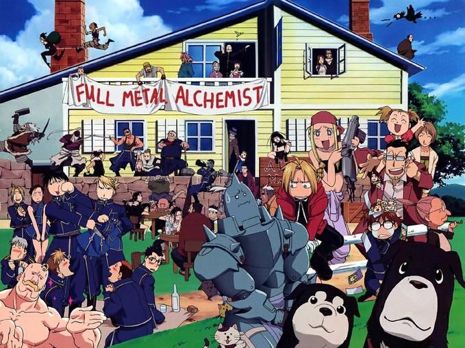 Siapa yang tahu Anime ini? Yang tau, Klik WOW ya! (gak wajib sih)