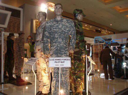 sunggu hebat bukan. baju yang di kenakan tentara NATO adalah buatan indonesia...!!! wooowwww.. luar biasa....