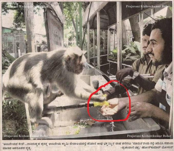 shamed with that monkey if we dont care with other people around :) kLik WOW if you agree :)