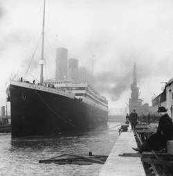 sejumlah misteri masih menyelimuti keberadaan penyebab tenggelamnya kapal yang diklai