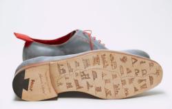Sepatu Tercanggih di Dunia