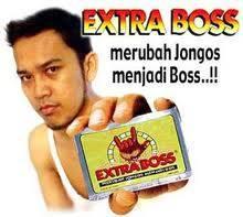 boss WOW gigi tongos bisa jdi boss