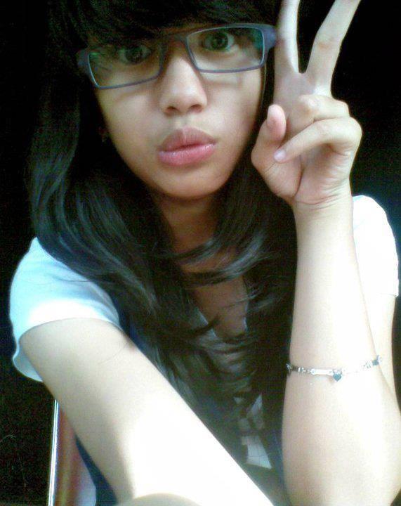 WOW peace yaaa :)