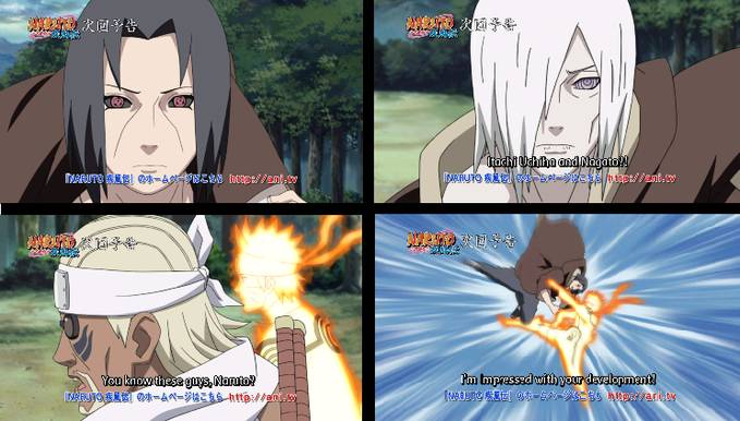 Official Preview Naruto Shippuden 298 Finally They Meet!! Naruto vs. Itachi Rilis 31 January 2013 Pertemuan antara Naruto dan Itachi di episode itu pasti sudah gak sabar kan ?