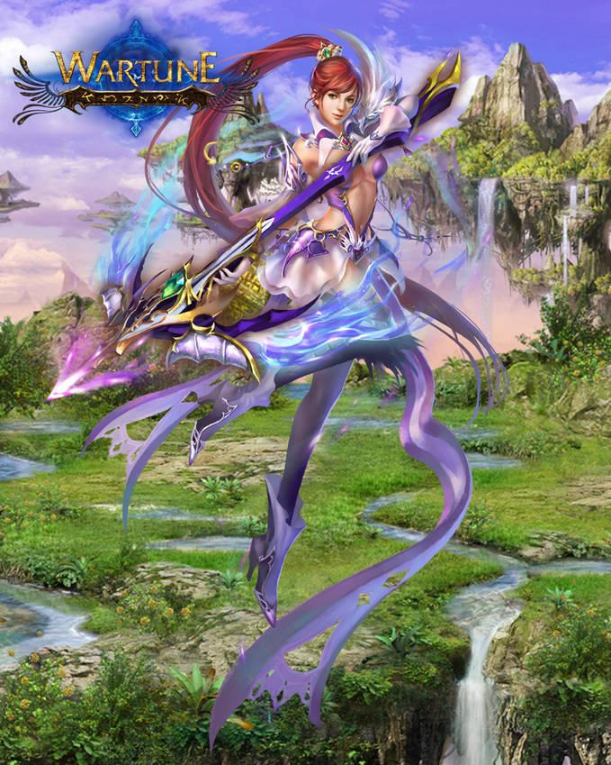 Hi yang tau dari game mana karakter ini ini klik wow yang udah pernah main klik wow dan sebutkan kalian level berapa.....!