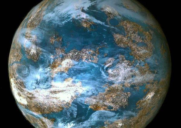 Sebuah tim astronom internasional telah menemukan tiga planet baru yang dapat ditinggali oleh manusia. Seperti apa? Seperti yang dikutip dari IBTimes, ketiga planet tersebut mengorbit pada bintangnya masing-masing dengan jarak yang diperkiraka