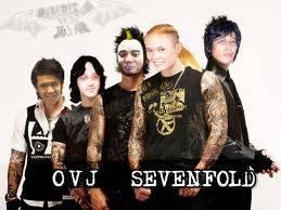 wah ini adalah band rock yg terkenanl :)