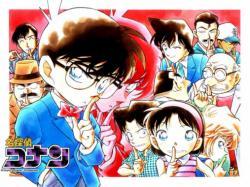 Sinopsis Ending Story of Detective Conan