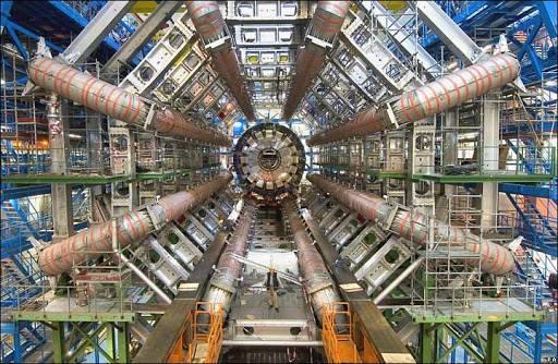 inilah mesin waktu yang telah diciptakan para ilmuan... jgn lupa WOW nya yyy.....