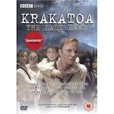 Film yang disutradarai oleh Joaquine Colombus yang berasal dari Amerika.Film ini menceritakan Letusan gunung krakatau,awalnya mereka ingin berdagang.