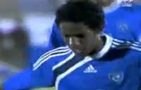 1. Nawaf Al Abed (Arab Saudi)