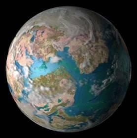 Planet Gliese 581 G planet mirip dengan bumi? Planet Gliese 581 G adalah planet luar surya yang mengorbit bintang katai merah Gliese 581, berjarak 20,5 tahun cahaya[2] dari bumi pada rasi Libra. Gliese 581 g merupakan planet keenam yang ditem