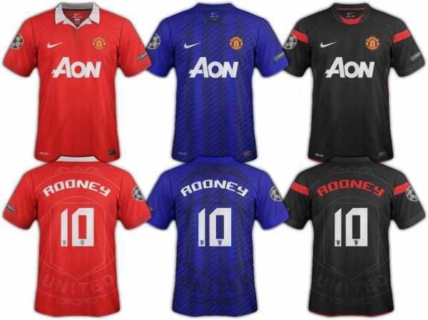 seragam manchester united season 2013/2014 gimana keren kan