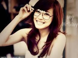 Personil Girls generation Tiffany Cantik Ya.......... Oh ya! jgn lupa Wownya ya!