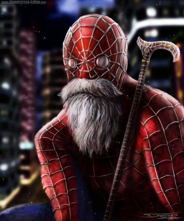 wkwkwkwk spider-oldman sumber informasi : http://www.facebook.com/AnnoyingFansandLovers