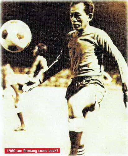 Pernah ada era dimana tim sepakbola Indonesia ditakuti di Asia, bahkan Eropa. Era dimana kecanggihan teknologi belum menjamah ranah olahraga. Era dimana kemampuan fisik masing-masing pemain lebih berperan dari formasi dan taktik. Di era itu, ad