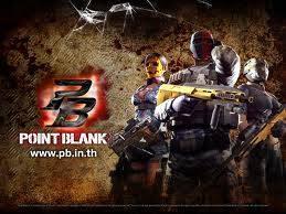 point blank , permainan tentang peperangan , dan permainan TERBESAR di asia tenggara :) | WOW NYA DONG:)