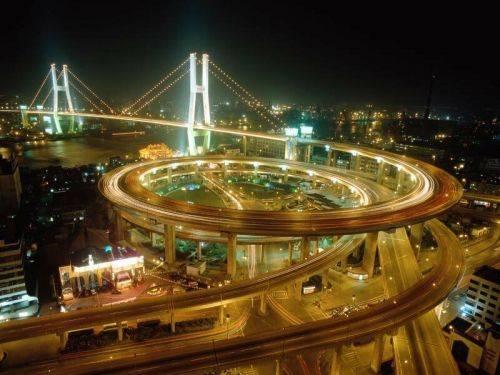 Jembatan tercantik di dunia, Japan