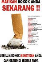 Bahaya Rokok Bagi Kesehatan Dan Cara Berhenti Merokok