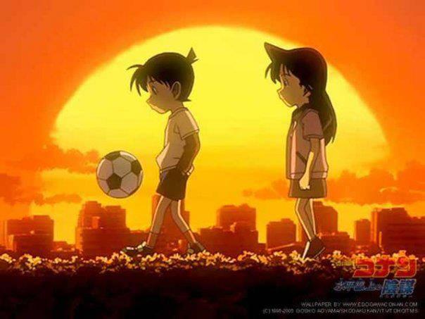yang penggemar film Conan Wajib Klik WoW ya!! hehe., :D