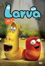 menurut kalian siapa dianntara 2 larva ini yang paling LOL ??? WOW nya dong