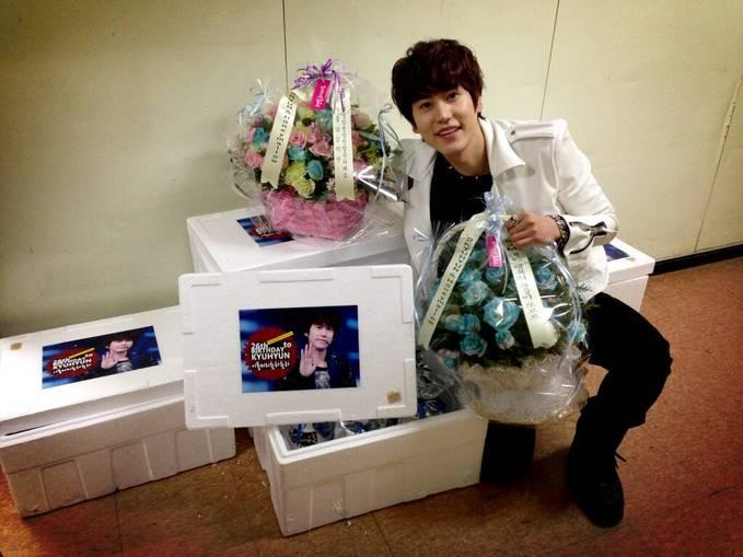 selamat ulang tahun kyuhyun oppa :)