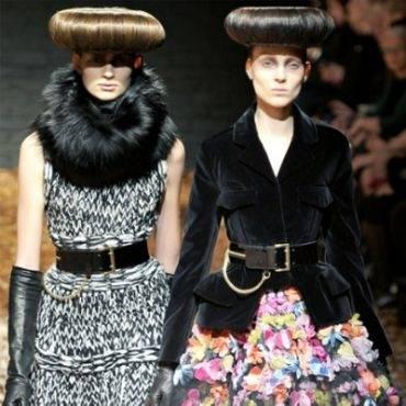 katanya, model rambut ini akan menjadi trending style 2013.wahh W-O-W dong..!!