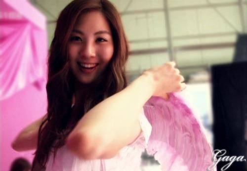 SeoHyun Rare :)