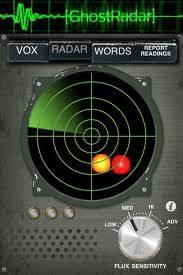Menggunakan Ghost Radar Adalah Cara Gampang Untuk Mengetahui Letak Arwah.