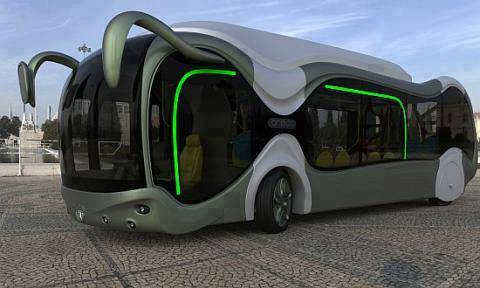 Nice Bus..WoWnyaaaa manaa?..GBU^^