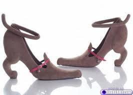 High Heels ini seperti Hewan apa ayooo..... WOW nya juga yah