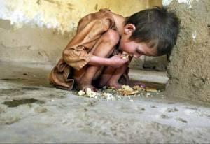 Dalam AQ surah Al-Maun sudah dijelaskan bahwa pendusta agama adalah orang yang menyia-nyiakan anak yatim dan tidak memberi makan orang miskin. Jika masih ada orang mati kelaparan disekitar kita, berarti kita hanyalah pendusta agama