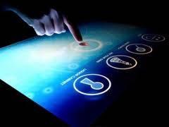Ternyata yang menemukan mesin layar sentuh ialah negara indonesia sendiri WOWNYA!!