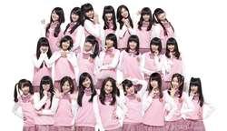 JKT48 adalah girlband dengan fans terbanyak di Indonesia