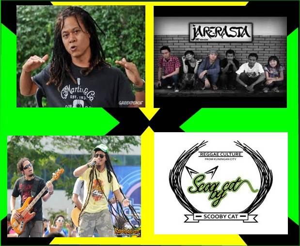 Tahukah Anda ? Reggae ini sedang membumi di Indonesia Klik WoW nya dulu donk : (y) Group Reggae Manakah Yang Anda Kenal ?