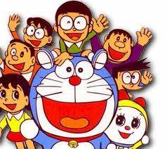 SEJARAH KARTUN DORA EMON - KARTUN ERA 70 -90 Desember 1969, Awal kartun Dora emon adalah dari komik/manga Doraemon karangan Fujiko F.Fujio. Terbit berkesinambungan dalam 6 judul majalah bulanan anak. Majalah-majalah tersebut adalah majalah WoW