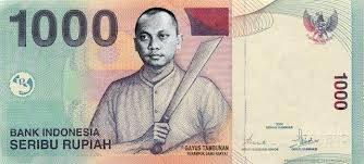 Walau Rp1000,- Gayus Jga mau Ngoropsinya... Wow!!
