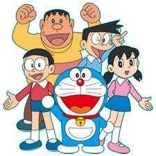 Kisah terakhir nobita....doraemon...