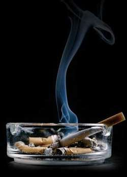 Manfaat Tak Terduga dari Puntung Rokok