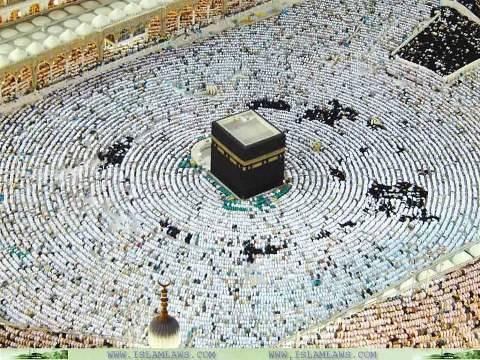 jika kalian islam WAJIB KLIK WOW ^^ SEMOGA KITA BISA KE SINI AMIN^^ kernkan ni gambar,,,Click WOW this beautiful picture of the Kaaba! SUBHANALLAH!!