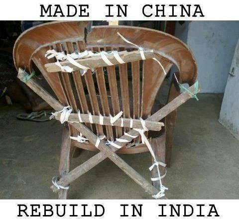 hahaha... Kursi Lempar Pakai gan !!! Siapa yg suka @WoWnya ya Ty...
