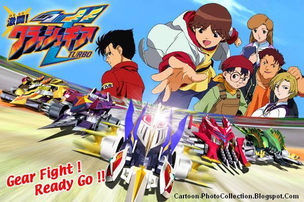 Msih Ingatkah Kalian Dengan Anime Yg Satu ini,,,??
