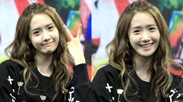 Yoona SNSD Senyum ke Kamera Fans Saat Fansign Dipuji Netizen. Yoona benar-benar memperhatikan setiap penggemarnya ^_^. Baru-baru ini yah netizen menemukan Yoona yang bersikap ramah saat berada di sebuah acara fansign.