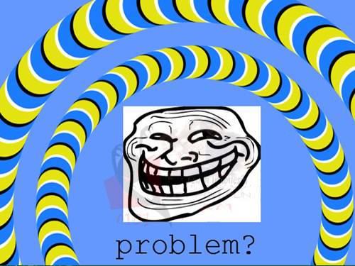 problem wow nya yah dan pollow nya