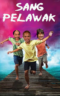 sang pelawak wow nya ya sobat pulsk please