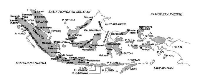 kita harus bangga dengan kerajaan2 yg ada pada zaman dahulu.... contoh ,,, lihat peta diatas ,,, kerajaan majapahit yang dapat menguasai hampir seluruh benua asia tenggara ,, kita harus bangga sampai sekarang ttg INDONESIA ,,, Hidup Indonesia !