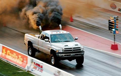 diesel drag yang pernah juara...
