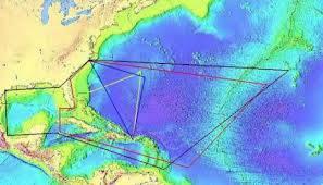 Terbongkar sudah misteri tentang segitiga bermuda! Bantu Wownya juga Ya ^_^