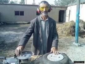 AMPUN DJ...!!! dah tua juga masih mau DUGEM...!! *___________*